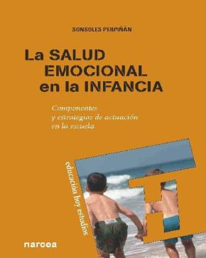 Portada de La Salud Emocional En La Infancia