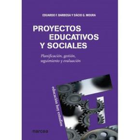 Portada de Proyectos Educativos Y Sociales