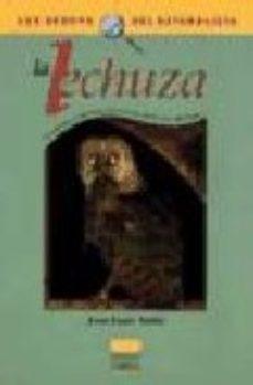 Portada de La Lechuza