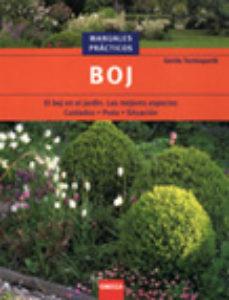 Portada de Boj