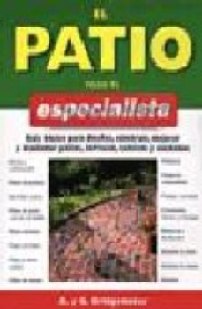 Portada de El Patio Para El Especialista