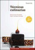 Portada de Tecnicas Culinarias (2ª Ed.)