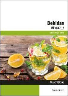 Portada de Mf1047_2 – Bebidas