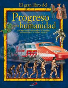 Portada de Progreso De La Humanidad