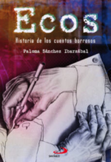 Portada de Ecos: Historia De Cuentos Borrosos