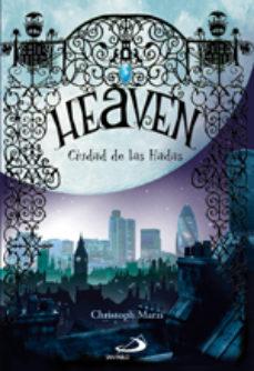 Portada de Heaven: Ciudad De Las Hadas
