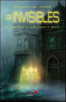 Portada de Los Invisibles: El Secreto De Misty Bay