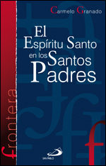 Portada de El Espiritu En Los Santos Padres
