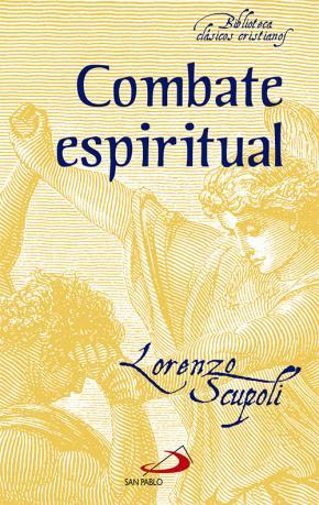 Portada de Combate Espiritual
