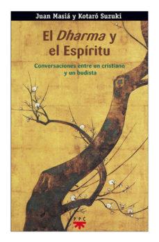 Portada de El Dharma Y El Espiritu