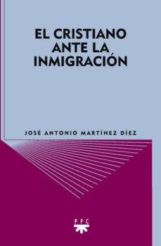 Portada de El Cristianismo Ante La Inmigracion