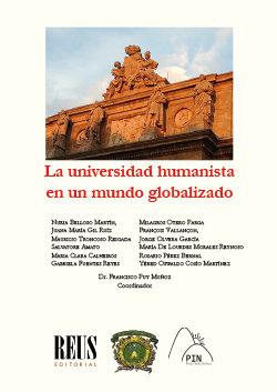 Portada de La Universidad Humanista En Un Mundo Globalizado
