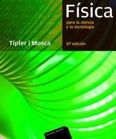 Portada de Fisica Para La Ciencia Y La Tecnologia (vol. 1b): Oscilaciones Y Ondas (6ª Ed.)