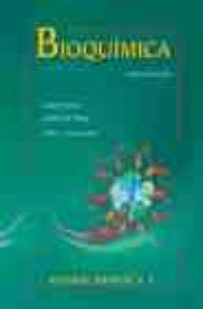 Portada de Bioquimica (5ª Ed.)