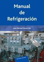 Portada de Manual De Refrigeracion
