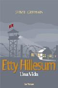 Portada de Etty Hillesum: Una Vida