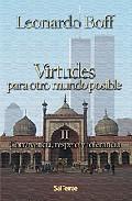Portada de Virtudes Para Otro Mundo Posible Ii: Convivencia, Respeto Y Toler Ancia