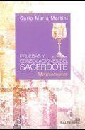 Portada de Pruebas Y Consolaciones Del Sacerdote: Meditaciones