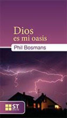Portada de Dios Es Mi Oasis