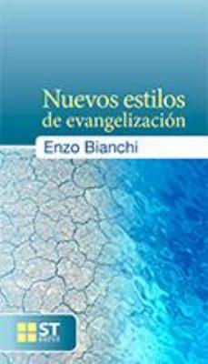 Portada de Nuevos Estilos De Evangelizacion