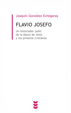 Portada de Flavio Josefo