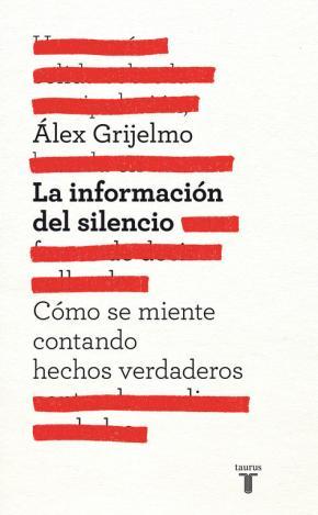 Portada de La Informacion Del Silencio