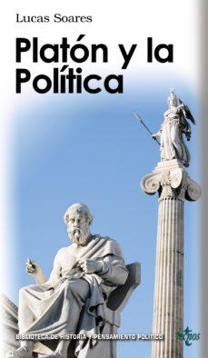 Portada de Platon Y La Politica