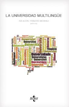 Portada de La Universidad Multilingue