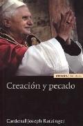 Portada de Creacion Y Pecado