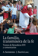 Portada de La Familia, Transmisora De La Fe