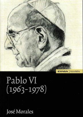 Portada de Pablo Vi (1963 – 1978)