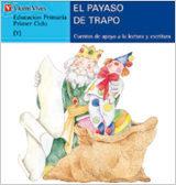 Portada de El Payaso De Trapo (y) (letra Molde)