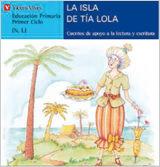 Portada de La Isla De Tia Lola (n, L)