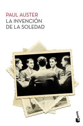 Portada de La Invencion De La Soledad