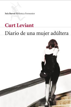 Portada de Diario De Una Mujer Adultera
