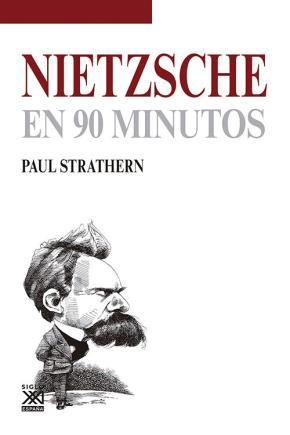 Portada de Nietzsche En 90 Minutos