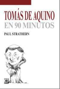Portada de Tomas De Aquino En 90 Minutos