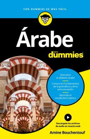 Portada de Arabe Para Dummies