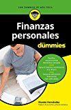 Portada de Finanzas Personales Para Dummies