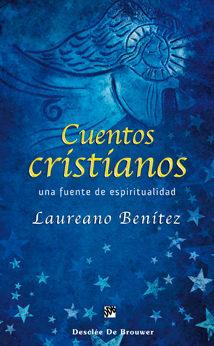 Portada de Cuentos Cristianos: Una Fuente De Espiritualidad