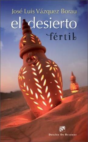 Portada de El Desierto Fertil