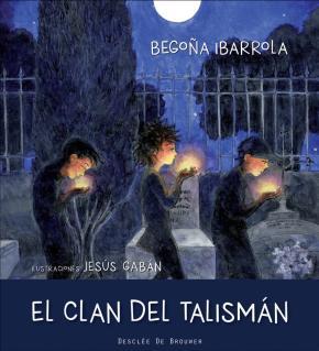 Portada de El Clan Del Talisman (soy)