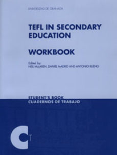 Portada de Telf In Secondary Education Workbook