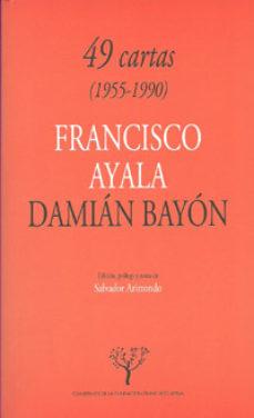 Portada de 49 Cartas (1955-1990 )