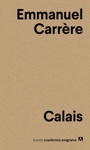 Portada de Calais