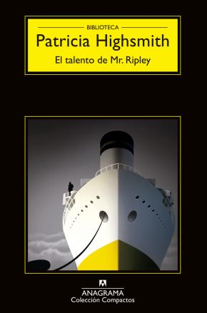 Portada de El Talento De Mr. Ripley