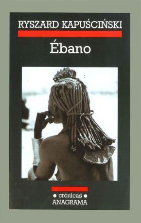 Portada de Ebano (23ª Ed.)