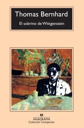 Portada de El Sobrino De Wittgenstein