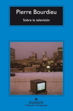 Portada de Sobre La Television