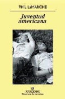 Portada de Juventud Americana